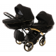 Junama Diamond Duo Slim 3 в 1 (с креслом Maxi-Cosi Cabrio Fix)