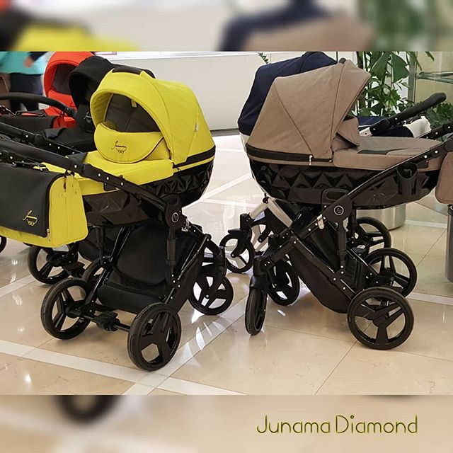 фото люльки Junama Diamond
